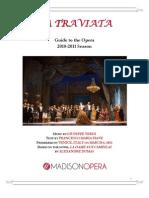 La Traviata Guide