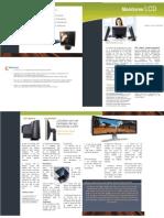 Monitores LCD y