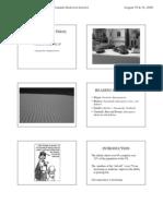 Geriatric Medicine Certification Examination Blueprint