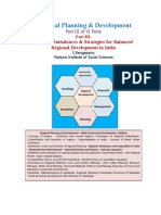 Regional-Planning-PartIII-Strategies-for-Balanced-Regional-Development