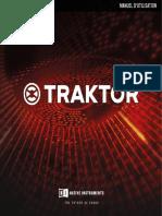 TRAKTOR Pro 2 Manual French