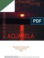 MAVG - Acuarela 2005