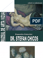 MAVG - Colectia Stefan Chicos