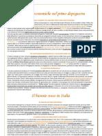 [04-2011] 07 - Il Caso Italiano, Dallo Stato Liberale Al Fascismo