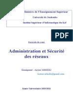cours Administration réseaux