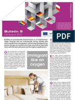 E-Bridge Bulletin 9