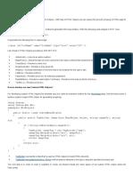 Creating Custom HTML Helpers in ASP.NET MVC