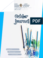 cahier journal avec couleur watiqati_2
