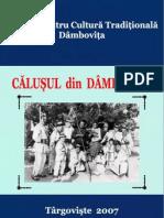### - Calusul Din Dambovita