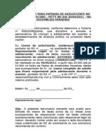 AUTORIZAÇÃO ENTRADA E PERMANÊNCIA DE MENORES - SHOW PITTY - 30-04-2011 - ASSEMBLÉIA PARAENSE (1)
