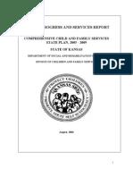 Kansas State Plan - Title_IV-B