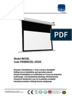 INCEEL (Somfy-Nice-Hybrid)- Installation Manual rev3 2021