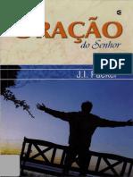 J. I. Packer - A oração do Senhor
