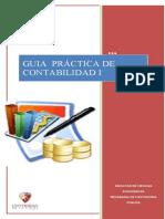 Cuadernillo Practico Contabilidalidad i