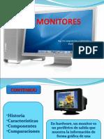 PPT DE MONITORES