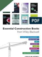 ConstructionBooksMiniCatalogue
