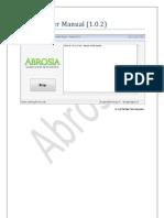 AbrosiaManual