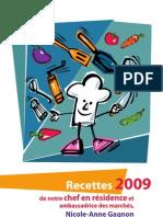 livrerecettes2009