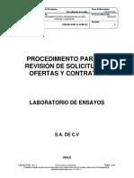 Ejemplo_Procedimiento Revisión de solicitudes ofertas y contratos
