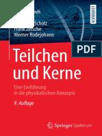 2014 Book TeilchenUndKerne