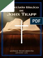 C.B. John Trapp at - Gênesis a Jó