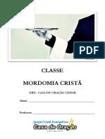 09. Mordomia Bíblica_apostila
