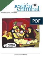 1-8.La Cuestion Criminal