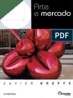 Arte e Mercado by Xavier Greffe (Z-lib.org).Mobi