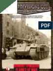 Bagration-Panzer-Forces