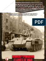 Bagration-Panzer-Forces