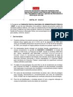 Edital Projetos Orcamento Processos