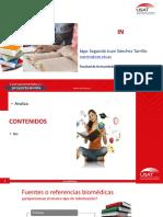 Ppt Fuentes Informacion Biomedca