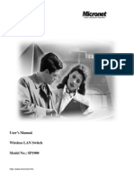 SP1900_Manual