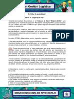 Evidencia_6_Matriz_Mi_DOFA_mi_proyecto_de_vida