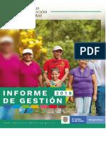 Informe Gestión 2018 Ajustado Final