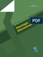 Baquero (2010). Psicologia-Educacional-Baquero-Aportes para el desarrollo curricular