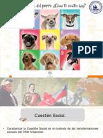 Chile y La Cuestión Social