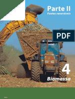 4. Biomassa - PARTE II – Fontes renováveis