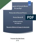 Secuencia_didactica_de_Lengua_-_Sanchez_Diana_Belen_-_Practica_Docente_III