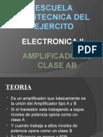 AMP AB