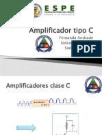 AMP C
