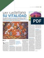 Del castellano amazónico su vitalidad