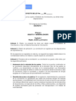 PL 066-20 Estatuto de La Conciliación