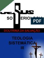 Aula Doutrina Da Salvação
