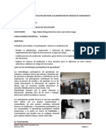 CONTENIDO TECNICAS DE FACILITACION