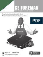 Foreman Manual