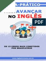 PDF Guia Pratico Para Avancar No Ingles