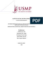 Monografia de Investigacion de Mercado Terminada