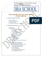 The Best Oracle Apps DBA Training@DBA  School Hyderabad