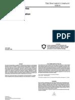 Xerox XD100-102-104 Service Manual